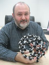 Professor MIcael Gozin
