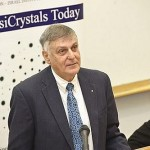 Crystal Clear  – All The way to the Nobel