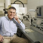 Prof. Dan Shechtman, Technion Scientist, Wins Nobel Prize in Chemistry