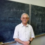 Hebrew University's Jacob Bekenstein Wins 2012 Wolf Prize in Physics