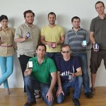 New Development by Technion Students Enables Visually Impaired to Use Smartphones